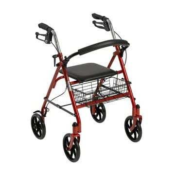 Drive Medical Four Wheel